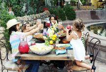Party Ideas - Grownups / by Katie Sewalson