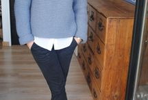 Tricot / Pull loose