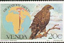 Venda Stamps