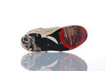 Recycling skateboards