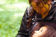 Hunger Games! <3
