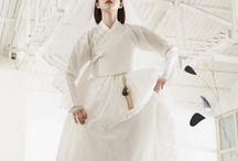 한복 Korean Traditional Dress