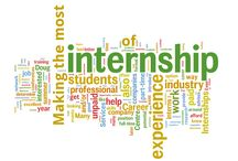 Making the most of internship / While searching for a job you can be rest assured that employers would ask much more than your educational qualifications. For the last few years recruiters have been showing an affiliation towards appointing candidates who have some prior experience. As a result it is becoming harder for freshers to secure a good job. This problem can be effectively countered with by making the most of your internship programs during your college days.