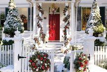 Christmas / Love it!!