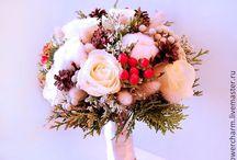 Bridal bouque