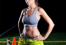 BOOTCAMP!!! / Fitness @ home / by Melissa Bender