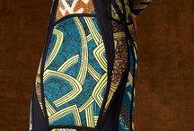 AfricanFashion / Cloths