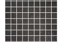 Magma Black Quartzite Tile / Hardness: High Sealer: Recommended Application: Inside Walls, Inside Floors, Outside Walls, Outside Floors, Frost Resistant, Wet Area, Sauna