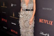 Golden Globes 2016 / Weinstein Co and Netflix after party