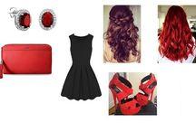 mix 'n match / Just some girly stuff.. :P