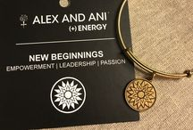 Alex and Ani Necessities