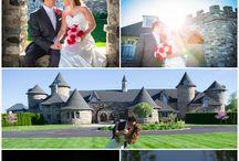 9/2/2017 Loomis-Livingston Wedding / Castle Farms-Knights Castle