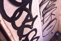GRAFFITI / by cyril aime