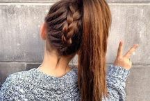 marine coiffure