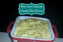 CrockPot Meals / by Christina Hansen