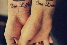 Tatuaggi bellissimi