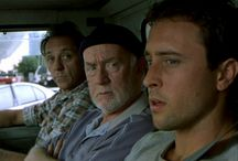Alex O'Loughlin in Oyster Farmer / Alex as Jack Flange in the movie Oyster Farmer