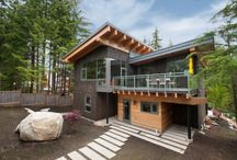 Дом, дизайн