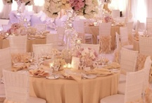Soft tone weddings