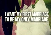 McCabe Wedding / Maybe, hopefully... One day / by Inked Froggy