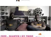 EP20 - Am I having a quarter life crisis