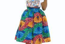 QueenNzinga / African everything! / by Bonita Morena