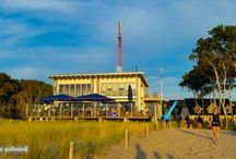 Restaurants an der Ostsee