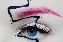 Makeup+ nails