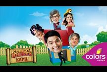 Comedy Nights with Kapil / Kapil Sharma's Comedy Nights with Kapil TV Show on Colors TV