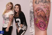 My Tattoos & Drawings