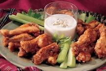 FOOD Chicken &Turkey / by Miriam cordero