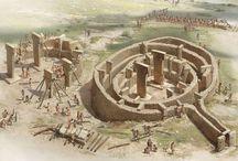 Gobeklitepe / Turkey - Ancient Sites