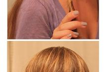 How to: Hairstyles