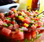 Appetizers-dips, spreads, and salsas / by Barb