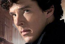 Sherlock / by Grace Rouse-Barron