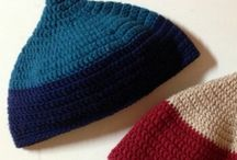 なおきかぎ編み