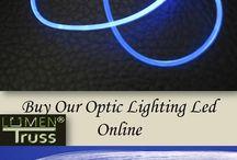 Buy Our Optic Lighting Led Online