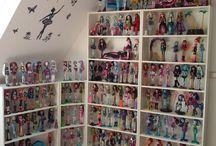 Monster High / www.lenas-und-julis-barbiewelt.npage.de