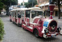 TRENINO PANORAMICO