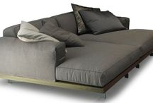 Tiefe Couch