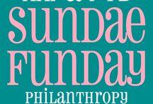 Philanthropy / by Haley Hasenstein