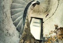 Doorways and Dreams / by tu madre