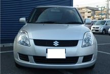 Suzuki Swift 2009 Silver - Low Fuel consumption car at a cheap price / Refer:Ninki26498 Make:Suzuki Model:Swift Year:2009 Displacement:1200 CC Steering:RHD Transmission:AT Color:Silver FOB Price:5,780 USD Fuel:Gasoline Seats  Exterior Color:Silver Interior Color:Gray Mileage:26,000 KM Chasis NO:ZC71S-473415 Drive type  Car type:Suv