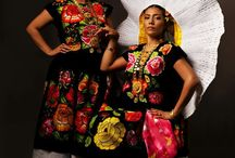 Micikanske kjoler