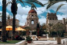 Pasadena, CA / We love L.A.! Here are some fun things to do around the city when you come to see us!