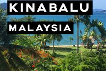 Malaysia / There are so many exciting parts of Malaysia - see them all