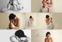 Nursing Mothers/Breastfeeding Photography
