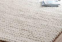 Vloeren, tapijt en karpetten
