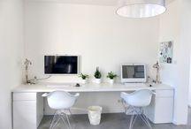 • Office Design • / Design for office