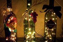 """""""N A T A L"""" / Decore sua casa, decore sua vida para o Natal. / by Teca Grazioli"""